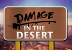 Damage in the Desert