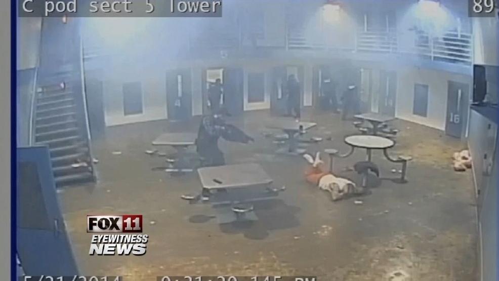 Eyewitness News Investigates: Unreleased WV jail videos | WCHS