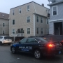 Police find woman's body in Cranston home