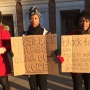 OSU students protest 'black face' in social media posts