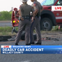 DPS: One dead, three hospitalized after head-on crash near Sebastian