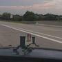 State Police Trooper stops traffic on Detroit area highway to rescue ducks