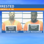 Two arrested in Steubenville drug raids