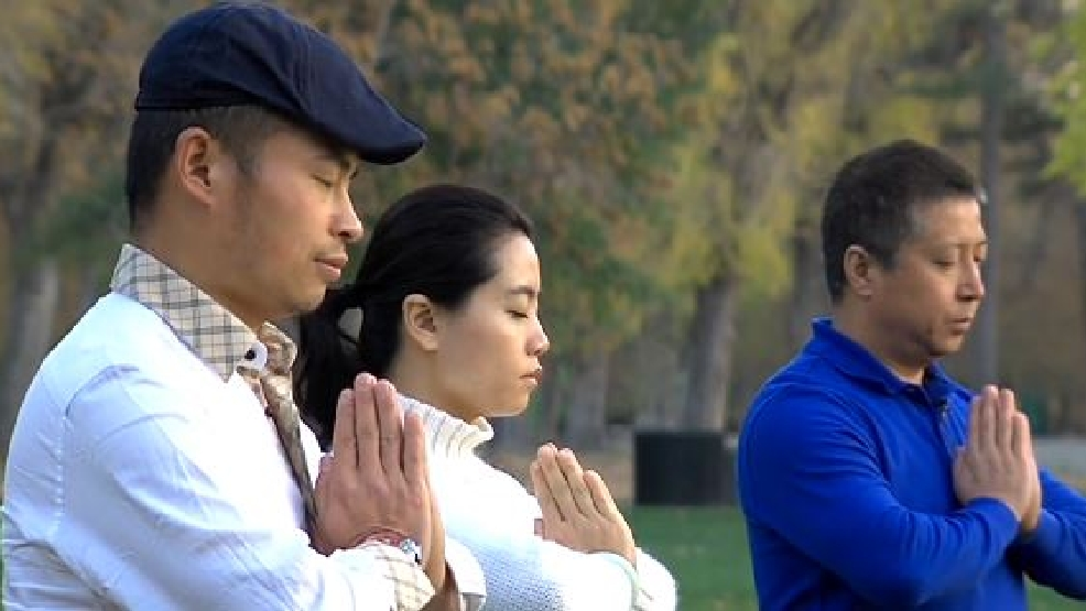 Utah doctor working to stop forced organ harvesting in China