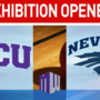 Nevada knocks of Grand Canyon in exhibition contest