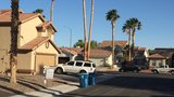 Las Vegas woman shot to death in her driveway coming home to burglary in progress