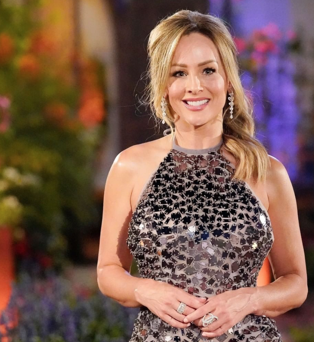 Clare Crawley is star of season 16 of 'The Bachelorette' (Image: @bacheloretteabc)