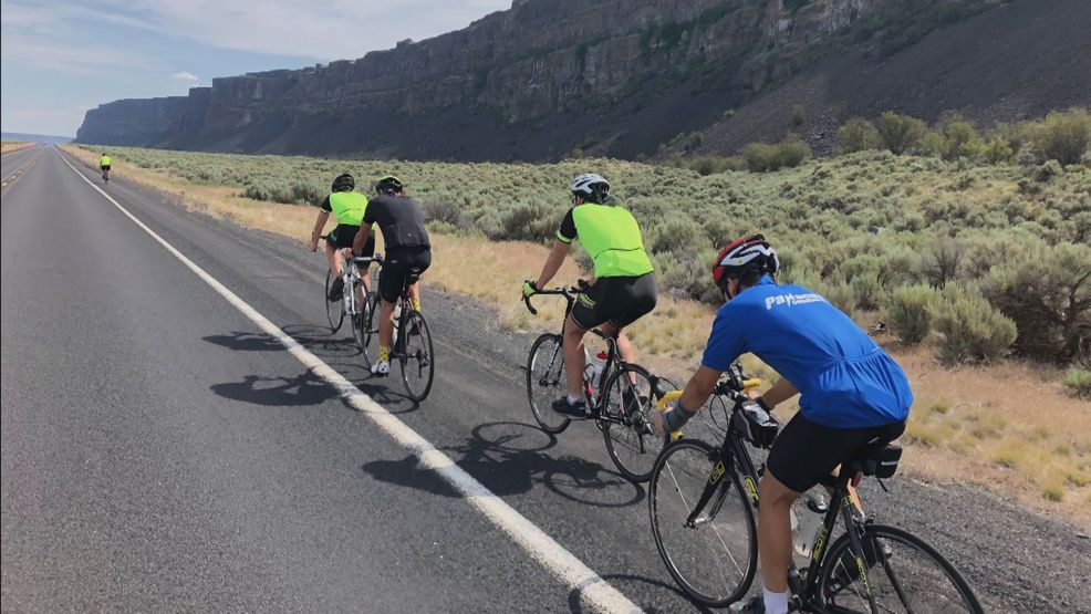 5 Star Student Brothers Bike Cross Country For A Cause Wcyb