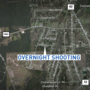 One injured in Mauriceville shooting overnight