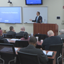 "Lt. Gov. Stack promotes ""Pathways to Pardons"" program"