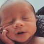 Springfield native John Legend shares photo of newborn son