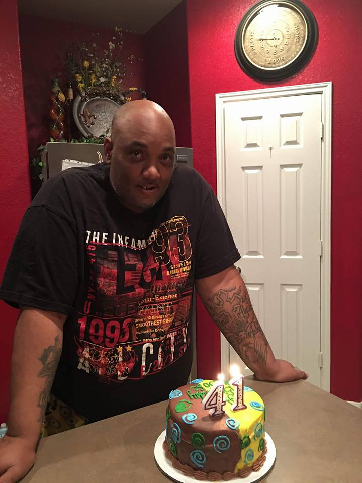 Jose Kleon Trent, 42, of Houston, was killed Aug. 18 in a rollover crash near Sweetwater