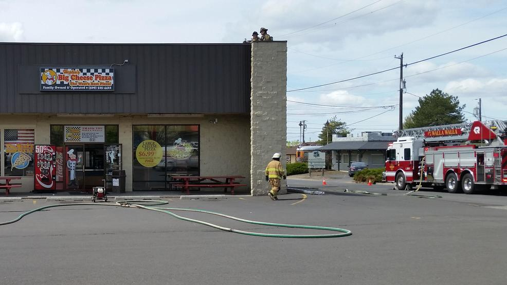 Walla Walla Restaurant Waiting To Re Open After Fire Damages