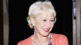 Helen Mirren wins twerk-off at charity gala