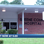 Greene Co. Hospital CEO offers resignation amidst financial crisis