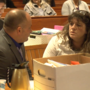 Another witness recants testimony in Sanborn murder trial