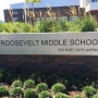 Teachers moving into new Roosevelt Middle School