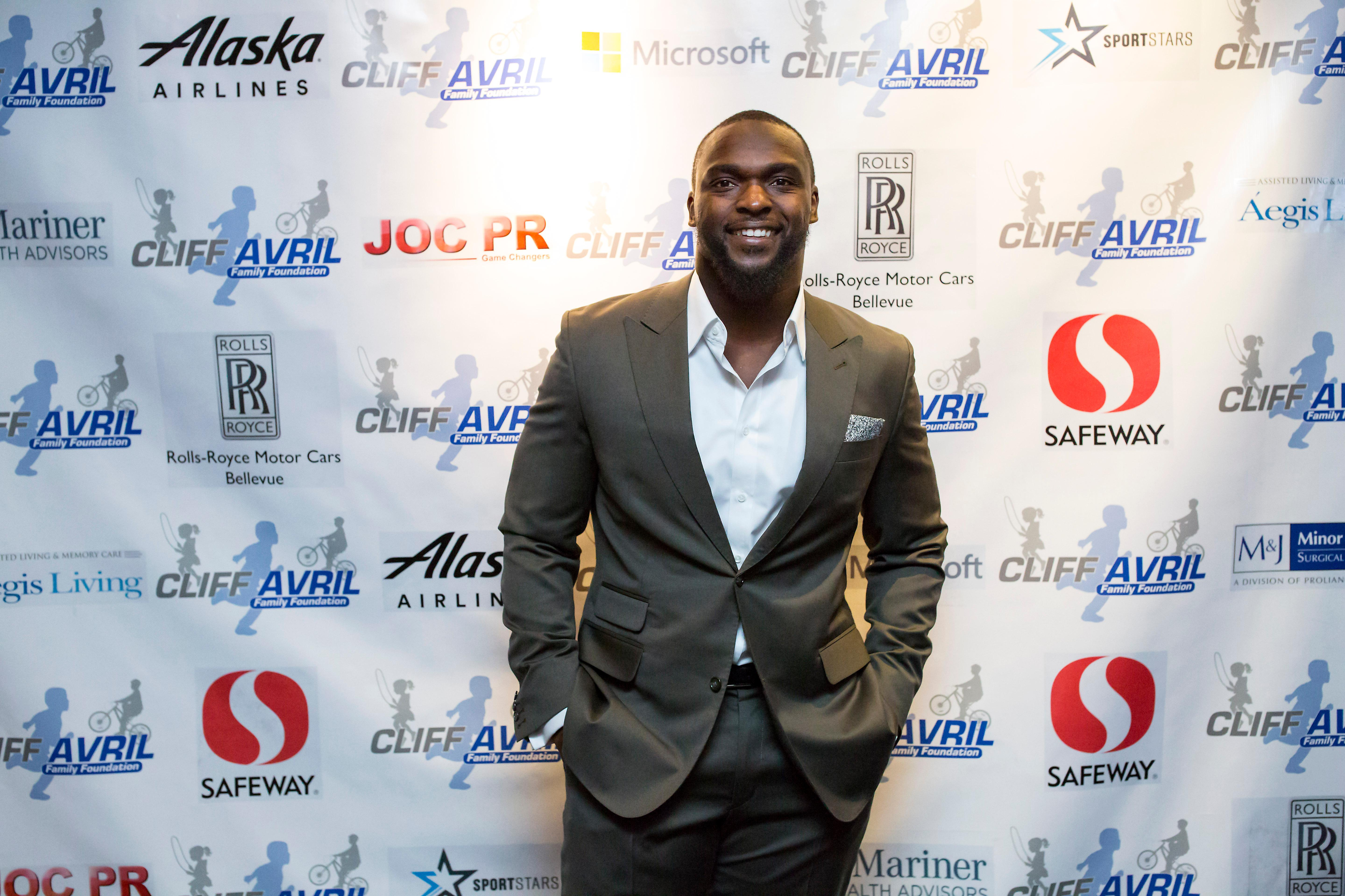 s Cliff Avril hosts his fourth annual Dining To Make A