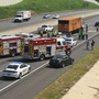 Man seriously injured in accident on I-75S in Macon