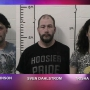Three more charged in southeast Iowa burglary investigation