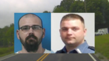 WATCH: Dickson County deputy found dead in patrol car, manhunt ongoing for suspect