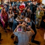 Aspiring professional arm wrestlers look to strong-arm opponents in Junction City