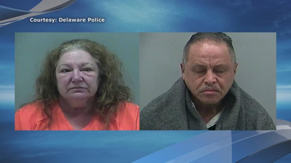 Delaware Police make drug-related arrests after complaints