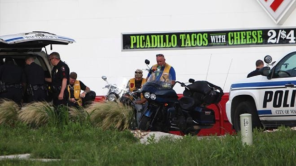 Heightened security in Waco after biker gang deadly shootout
