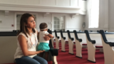 Utah mother, originally from Honduras, now calls First Unitarian Church 'home'