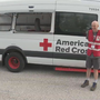 Red Cross volunteers from Baltimore to help in Hurricane Harvey