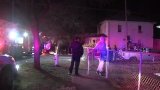 One person killed in house fire in Lynchburg