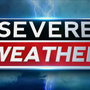 Severe weather is possible Saturday