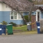 Police: Man survives being shot in head by roommate in Burien