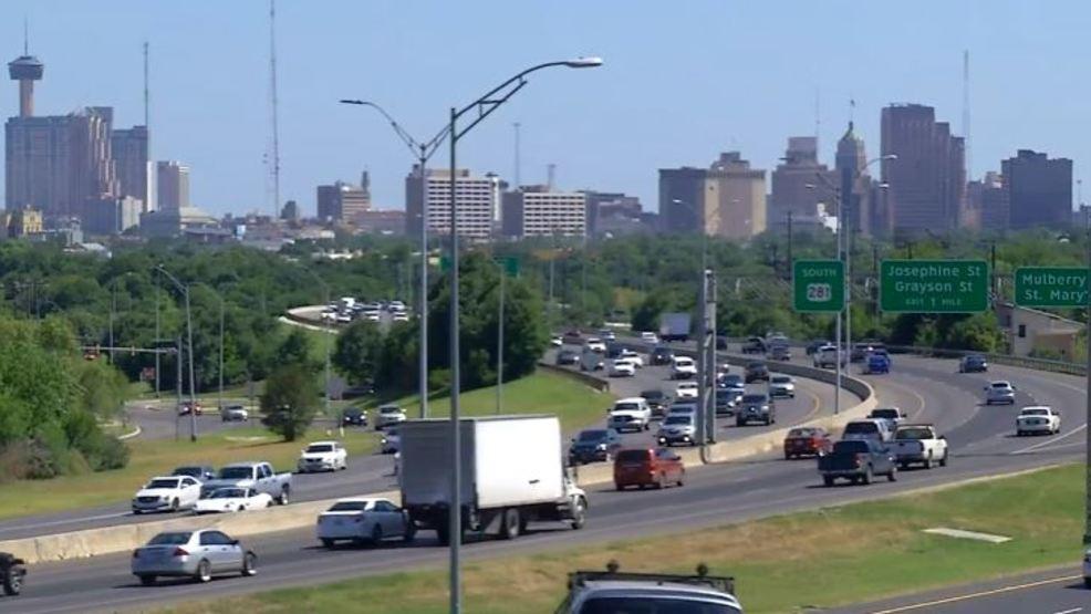 Dirty Air Pollution In San Antonio Falls Below Federal