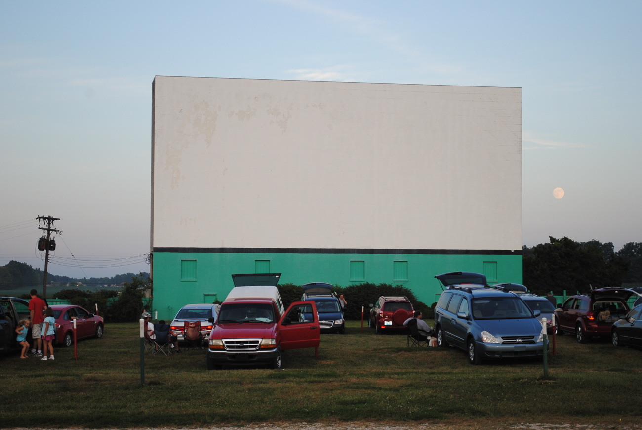 Not only is the Holiday Drive-In (646 N State Road 161, Rockport, IN 47635) the largest in the state of Indiana, it's also one of the oldest American drive-in theaters still in operation. Opened in 1955 with a single screen, Holiday Drive-In now offers six screens of family fun with more movies and space than ever before. Holiday Drive-In starts their first movies of the doubleheaders at 8:30 PM seven nights a week. / Image: SantaClausInd.org // Published: 7.9.20