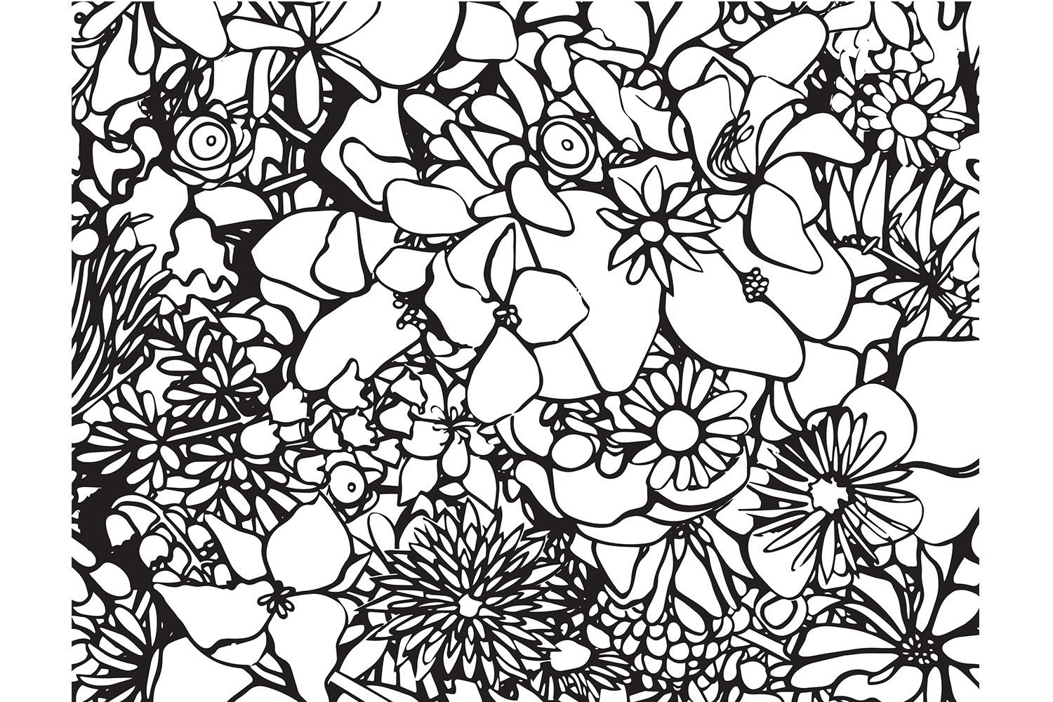 "Whether you're looking for something other than Netflix to do or something to keep your little ones entertained, what better way to pass the time than to color?! Artists in Seattle have created free coloring pages you can download and print right at home! You can not only get to know some local artists but also keep your mind engaged in a different way during quarantine. Pages can be downloaded from{&nbsp;}<a  href=""https://stayinsidethelines.co/"" target=""_blank"">stayinsidethelines.co</a>. Make sure to tag{&nbsp;}<a  href=""https://www.instagram.com/Stayinsidethelinesseattle/"" target=""_blank"">@StayInsideTheLinesSeattle{&nbsp;}</a>and use{&nbsp;}<a  href=""https://www.instagram.com/explore/tags/stayinsidethelinessea/"" target=""_blank"">#STAYINSIDETheLinesSEA{&nbsp;}</a>when posting to social media! (Image:{&nbsp;}@JosephineRice.Flower)"