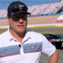 NBC Sports Analyst feels the need for speed while in Las Vegas