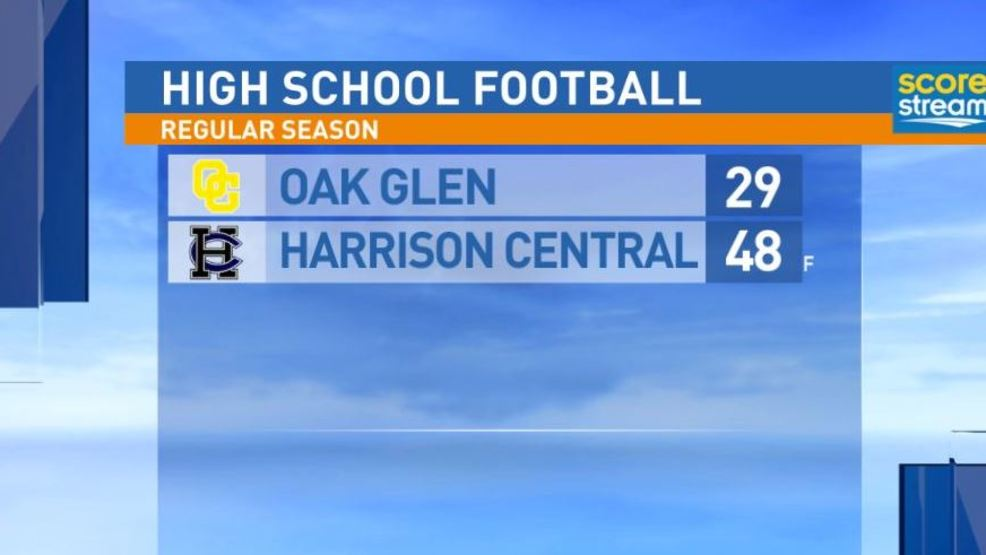 10.13.17: Oak Glen at Harrison Central