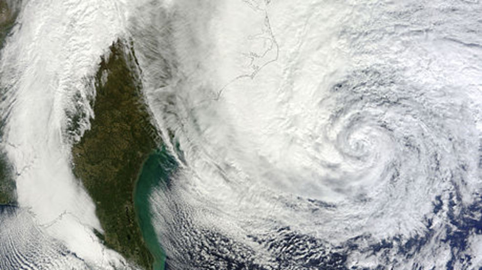 Seven years later: Superstorm Sandy