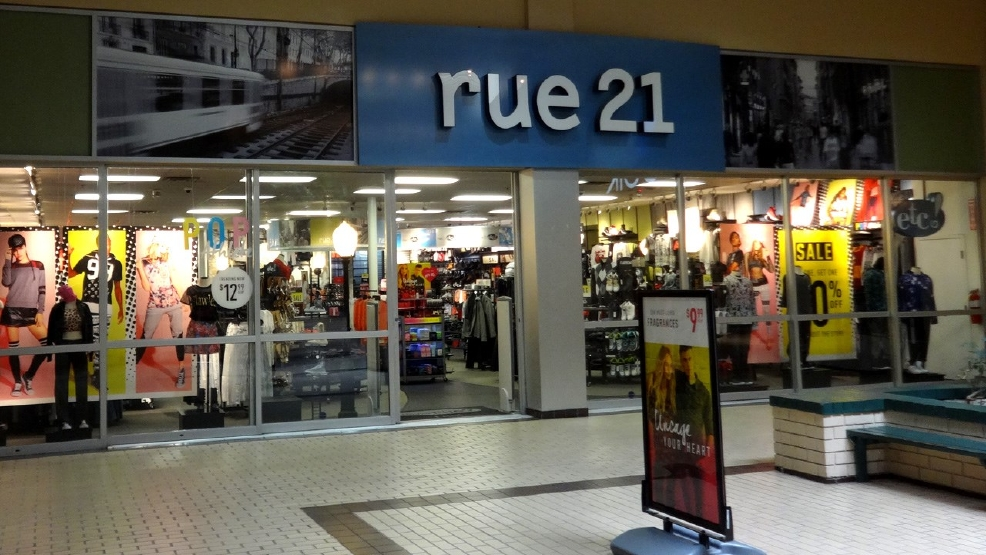 Clothing stores in michigan