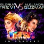 Iconic Latina performers Gloria Trevi and Alejandra Guzman to perform in El Paso