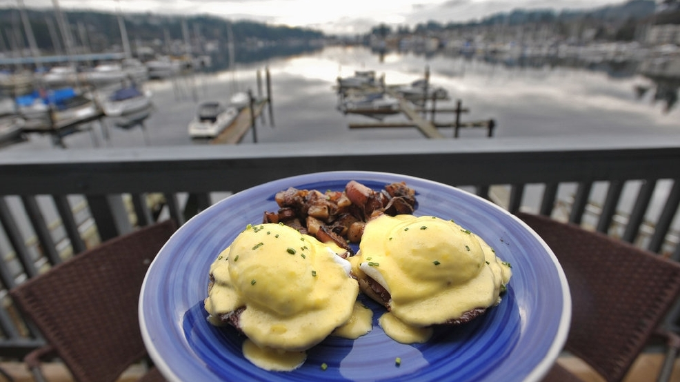 Where to Eat in Gig Harbor Seattle Refined