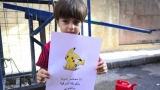 Children in Syria use Pokémon Go to plead for help