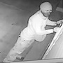 Would-be burglar attempts pharmacy break-in