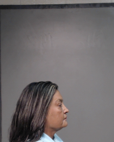 Emedina Rodriguez, 56, of Laguna Vista is charged with engaging in organized criminal activity, a state jail felony; gambling promotion, a Class A misdemeanor; possession of gambling equipment, a Class A misdemeanor; and keeping a gambling place, a Class A misdemeanor.
