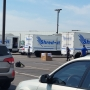 Hundreds turnout for NBC 10's Great Shredding event