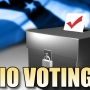 Early voting underway in Ohio's May primary