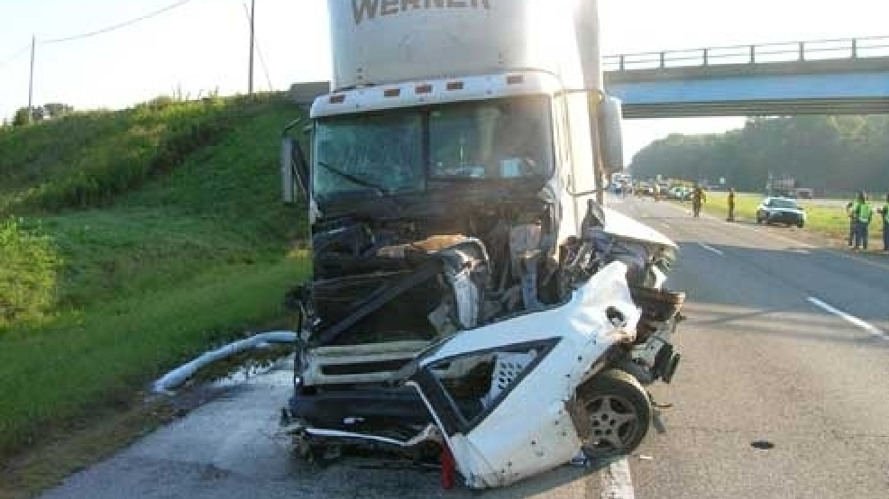 2 unknown victims dead after crash on I-70 | WNWO