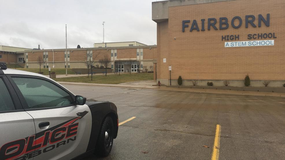 2 middle school students charged after Fairborn H.S. lockdown Thursday  morning