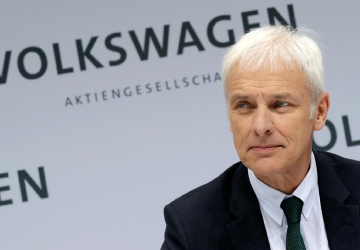 Volkswagen CEO: US remains 'core market' for company